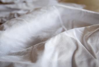 White fabric (1 of 1)